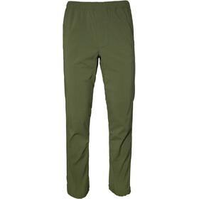 Topo Designs Boulder Pantalones Hombre, Oliva